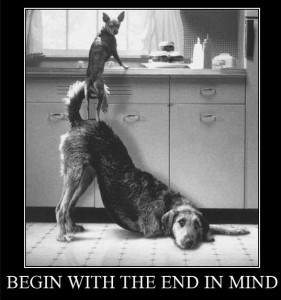 begin-with-end-in-mind